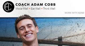 Coach Adam Cobb
