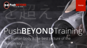 Push Beyond Training