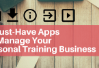 5 must have apps to manage your personal training business
