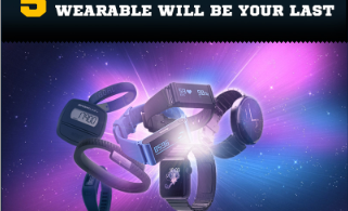 Why your first wearable will be your last
