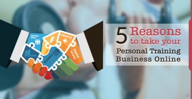 5 Reasons to Take Your Business Online