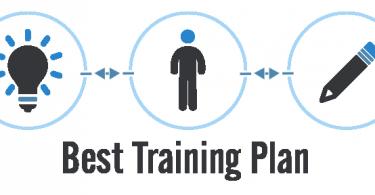 Best Training Plan