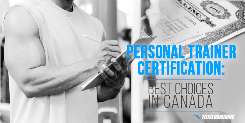 How to Chose the Right Certification in Canada