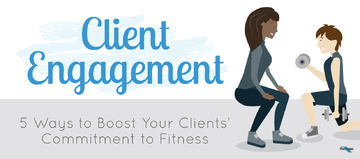 Boost client engagement