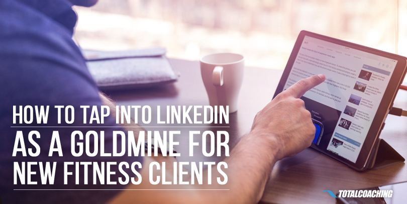 Linkedin Fitness Clients