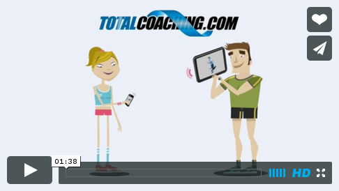 TotalCoaching for your clients; Video Overview